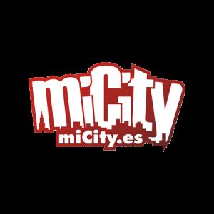 Logo Micity.es